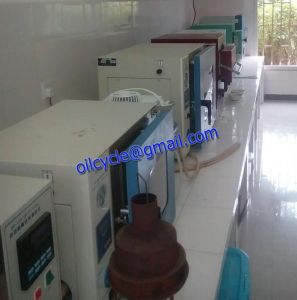Different Oil Power Transformer Testing Equipment pictures & photos