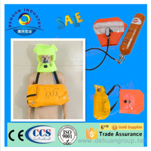 Emergency Escape Breathing Devices pictures & photos
