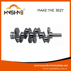 Auto Part 4D56 Crankshaft for Mitsubishi pictures & photos