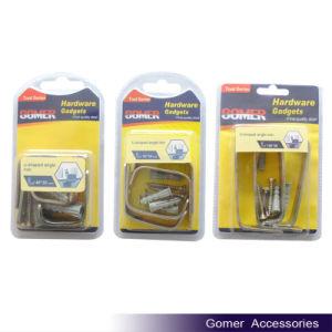 Corner Bracket for Hardware Accessories