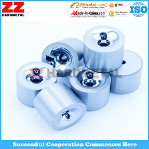 Tungsten Cemented Carbide Wire Drawing Dies Cemented Carbide From Zzhardmetal pictures & photos