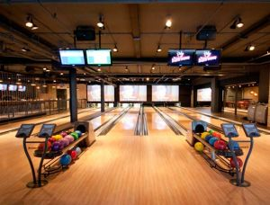 Bowling Equipment Bowling Lanes Refurbished Brunswick GS-X pictures & photos