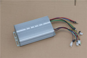 60V 2000W Brushless Motor Controller DC Motor Sliding Gate Controller 4115 Mosfet Controller pictures & photos