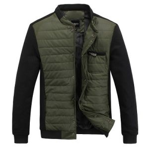 Men Padding Fashion Style Hot Seal Jacket pictures & photos