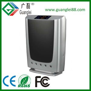 Ozone Plasma Purifier with LCD Display and Remote Control Both for Air and Water Purifier pictures & photos