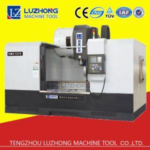 Aluminum CNC Milling Machine Vmc1370 CNC Machining Center pictures & photos