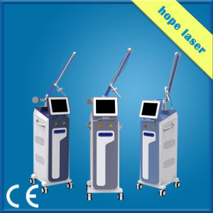 Professional CO2 Fractional Laser Metal Tube Equipment Medical pictures & photos