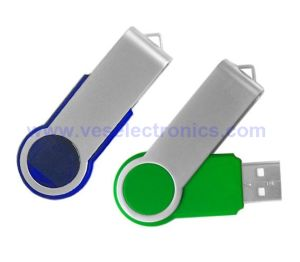 Hot Selling OEM Metal USB Storage Device pictures & photos