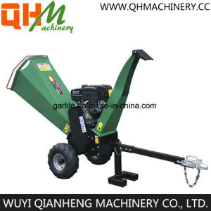 13HP Wood Drum Chipper Shredder pictures & photos