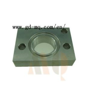 CNC Milling Anodizing Parts Precision Machining Parts (MQ2131) pictures & photos