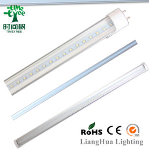 Lowest Price LED Tube Light, 1.2m Ra>80 T8 LED Fluorescent Tube 1800lm T8 LED Tube Light pictures & photos