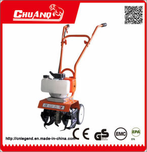 52cc Garden Mini Tiller pictures & photos