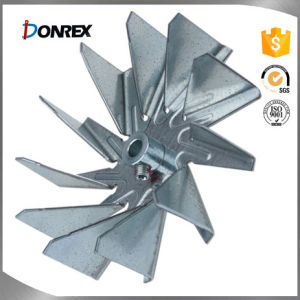 OEM Steel Cast Impeller