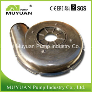 Heavy Duty Corrosion Resistant Slurry Pump Part pictures & photos