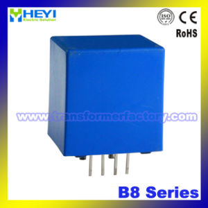 (B8 Series) Closed Loop Mode High Accuracy Hall Sensor with ISO pictures & photos