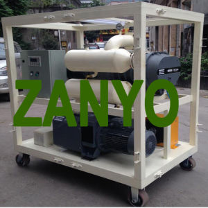 Vacuum Pumping Sets/ Vacuum Drying Equipment/ Transformer Vacuum Drying Machine/Vacuumizer/Vacuuming Device pictures & photos