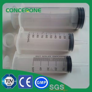 Industrial Syringe for Tire Sealant Diesel Fuel Injection pictures & photos