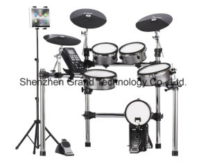 Drum Sets / Drum Kits / Electronic Drum Kits (D102-2) pictures & photos