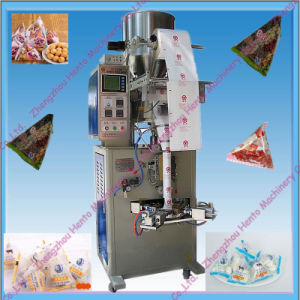 High Quality Ice Candy Packing Machine pictures & photos