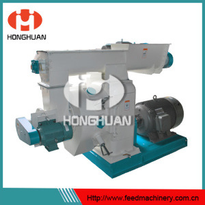 Wood Pellet Mill (HHZLH400) pictures & photos