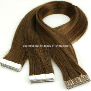 Beautiful High Quality Top Sale PU Skin Weft-Tape Hair Extension