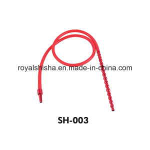 Wholesale Different Model Shisha Hose Aluminum Tips Hookah Silicone Hose pictures & photos