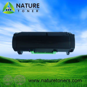Compatiable Black Toner Cartridge for Lexmark MS810, MS811, MS812, MX710,MX711 Printers pictures & photos