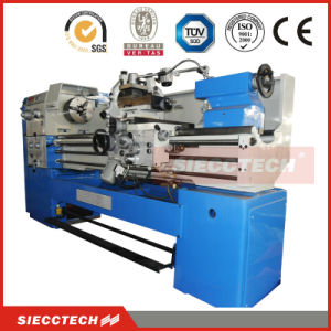 High Speed Precision Lathe Machine Chc From Siecc Factory pictures & photos