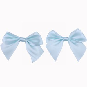 Satin Ribbon Bow pictures & photos