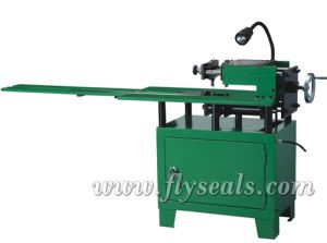 Double Knives Cutting Machine pictures & photos