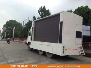Indoor Outdoor DIP Fixed Install Advertising Rental LED Sign/Video Display Screen/Panel/Wall/Billboard pictures & photos