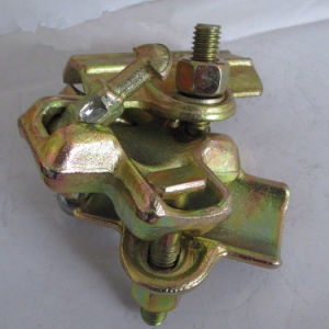 Scafflod Parts Steel Swivel Coupler pictures & photos