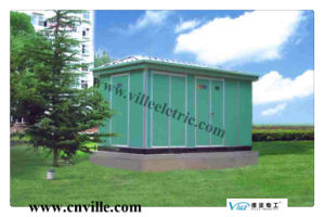 Hv/LV Prefabricated Substation pictures & photos