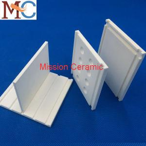 High Precision White Insulating 95% Alumina Ceramic pictures & photos