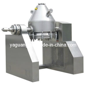 Crystal Filtering Washing and Drying Machine