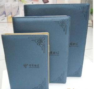 2015 Promotion Gift Notebook Diary pictures & photos