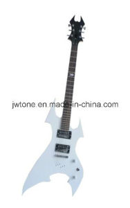 String Through Body Custom Quality Electric Guitar pictures & photos