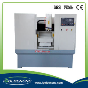 2017 Hot Sale Metal Mold CNC Machine pictures & photos