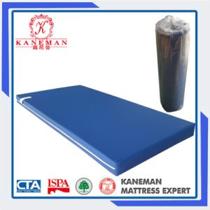 4 Inch Hospital Waterproof Foam Mattress pictures & photos