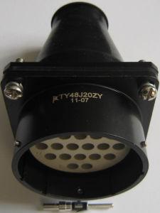 Crimp Connectors (TY48J20ZY) pictures & photos