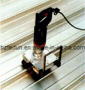 China Standing Seam Roof Systems Zipping Machine China