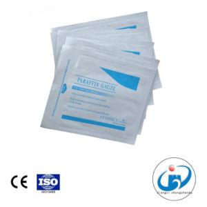 Sterile Vasline Gauze/Paraffin Gauze