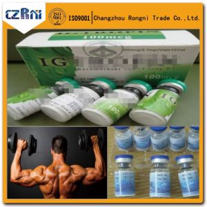 Steroids Injections 200iu/Kit 100iu/Kit Human Growth Steroid Hormone Hormone Anabolic Genotropin pictures & photos