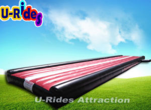 Dwf Inflatable Tumble Air Track for Gymastic pictures & photos