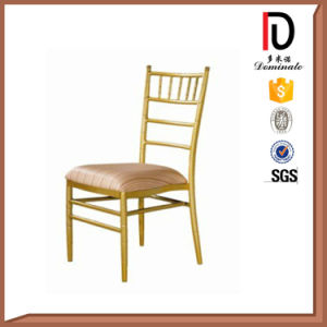 Hot Selling Elegant Aluminum Wedding Tiffany Chair (BR-C001) pictures & photos