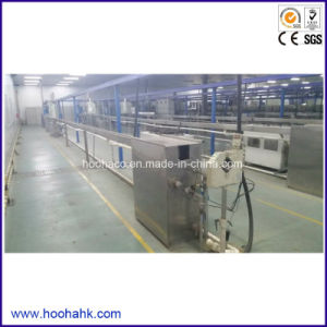 High Speed Optical Cable Cord Extruder pictures & photos