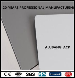 High Quality A2/B1 Fire Proof Aluminum Composite Panel (ALB-017) pictures & photos