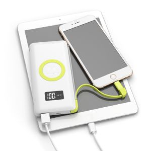 Pineng Pn-888 Wireless Charger 10000mAh for Mobile Phones pictures & photos