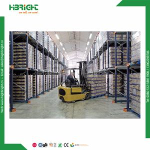 Heavy Duty Storage Rack for Industrial Warehouse Storage Solutions pictures & photos
