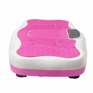 Newest Design Todo Full Body Vibration Plate for Body Slimming pictures & photos